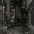 ■ 雪の降る街で